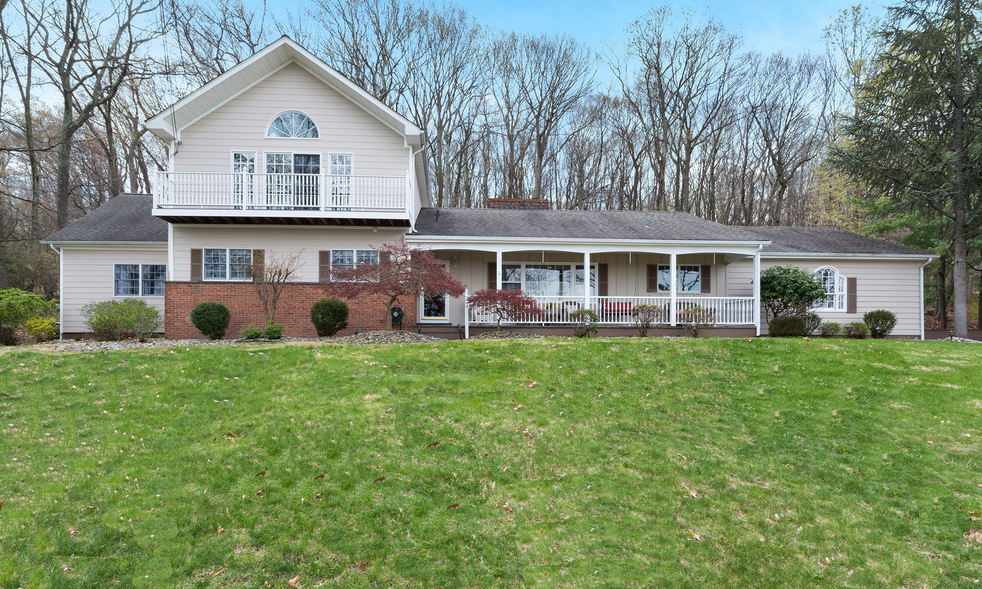 01 32 Spring Hill Rd, Franklin Township — Front 2