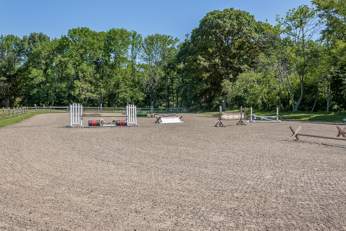 25a 3 Fieldview Lane Tewksbury Township — outdoor arena copy