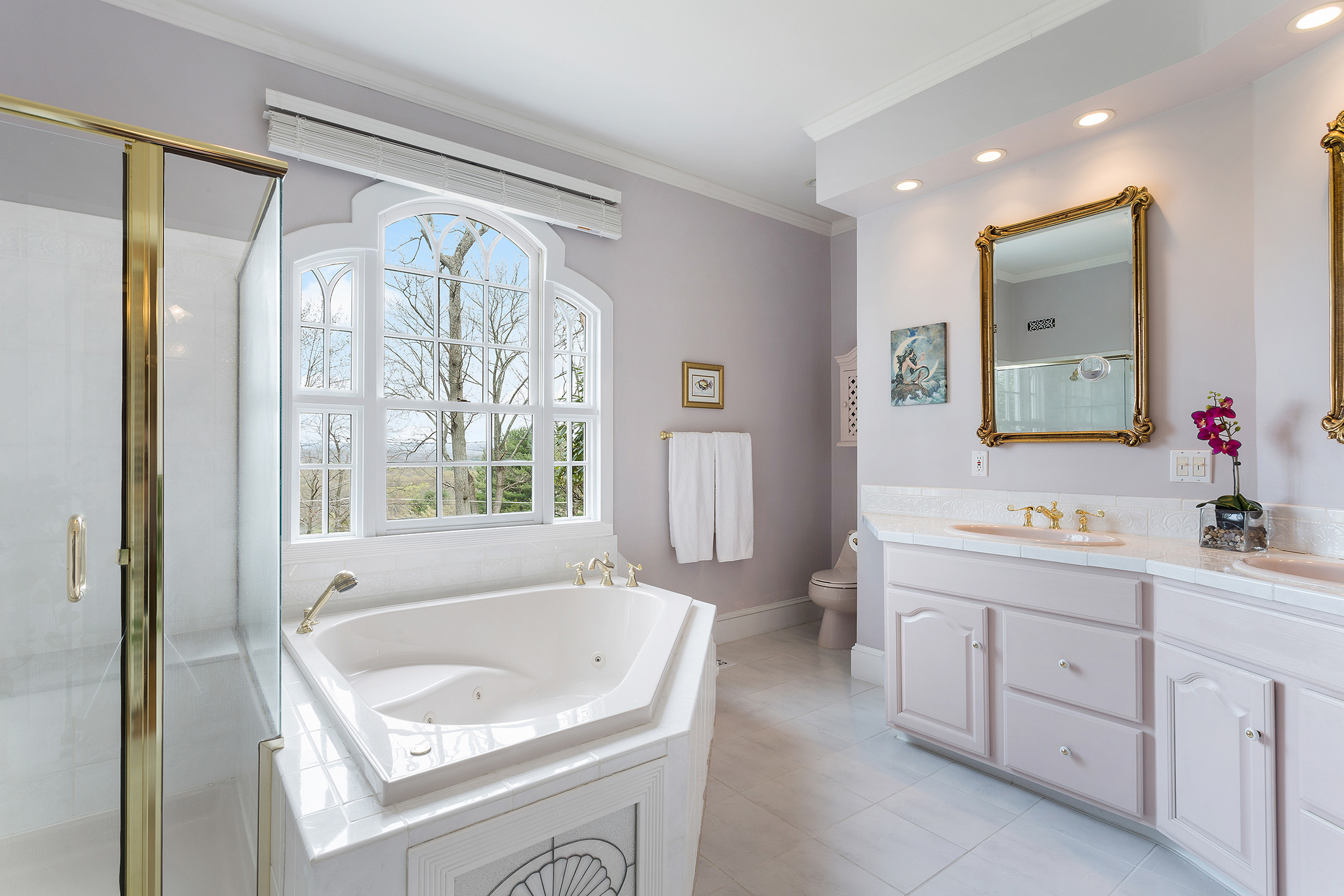 9B 32 Spring Hill Rd, Franklin Township — 2nd Bedroom Bath