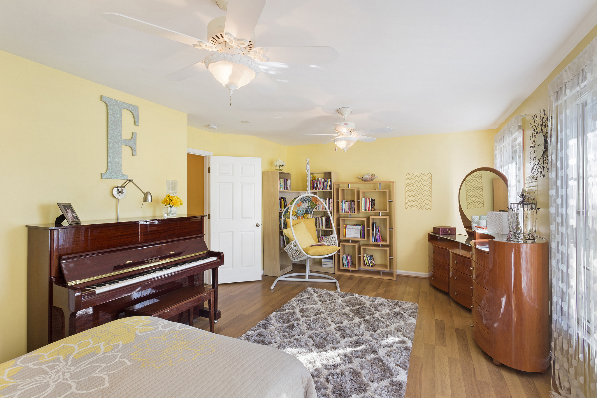 16 53 Westgate Drive Clinton Township — bedroom 4a