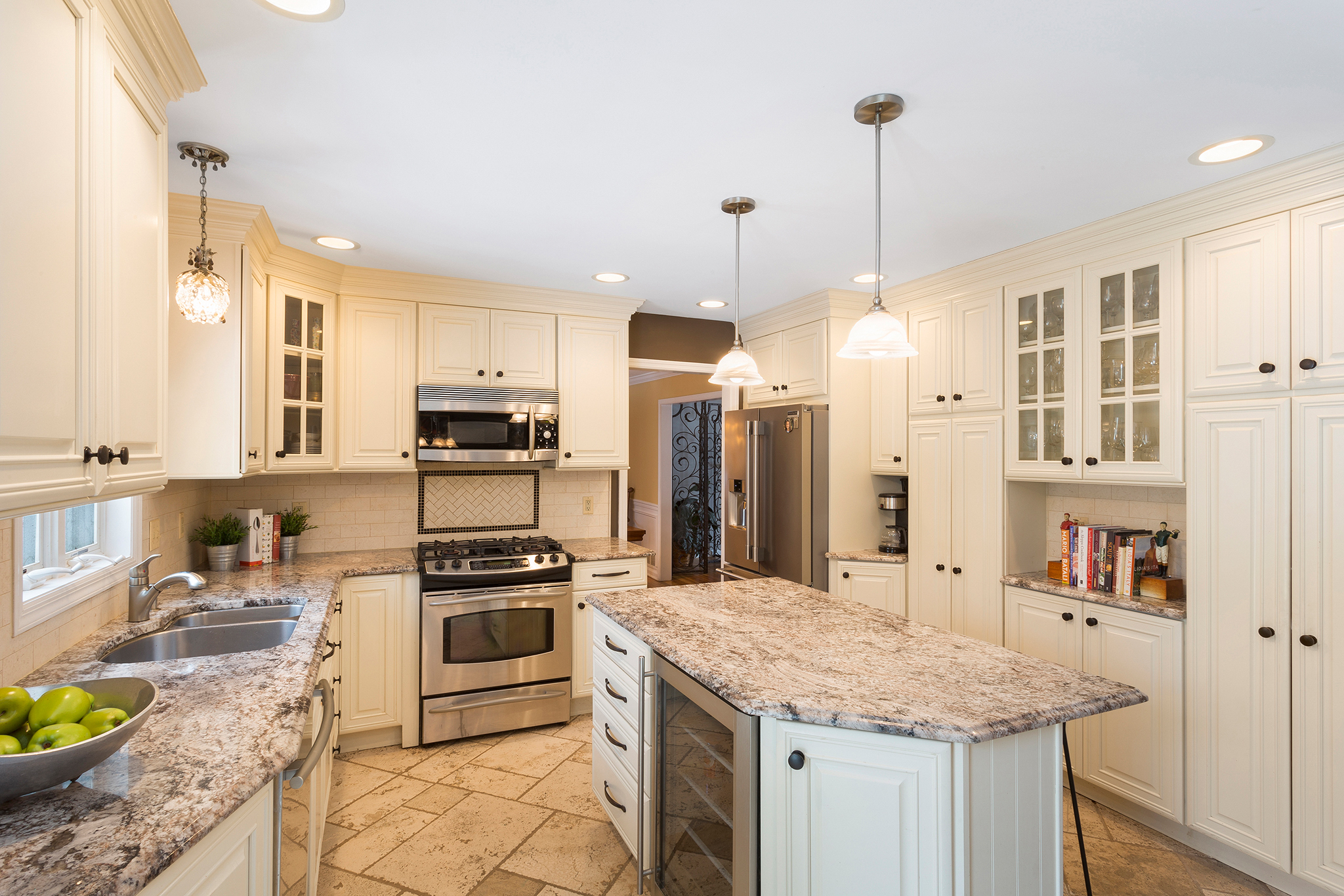 06 14 Keats Road Tewksbury Township — Kitchen 1