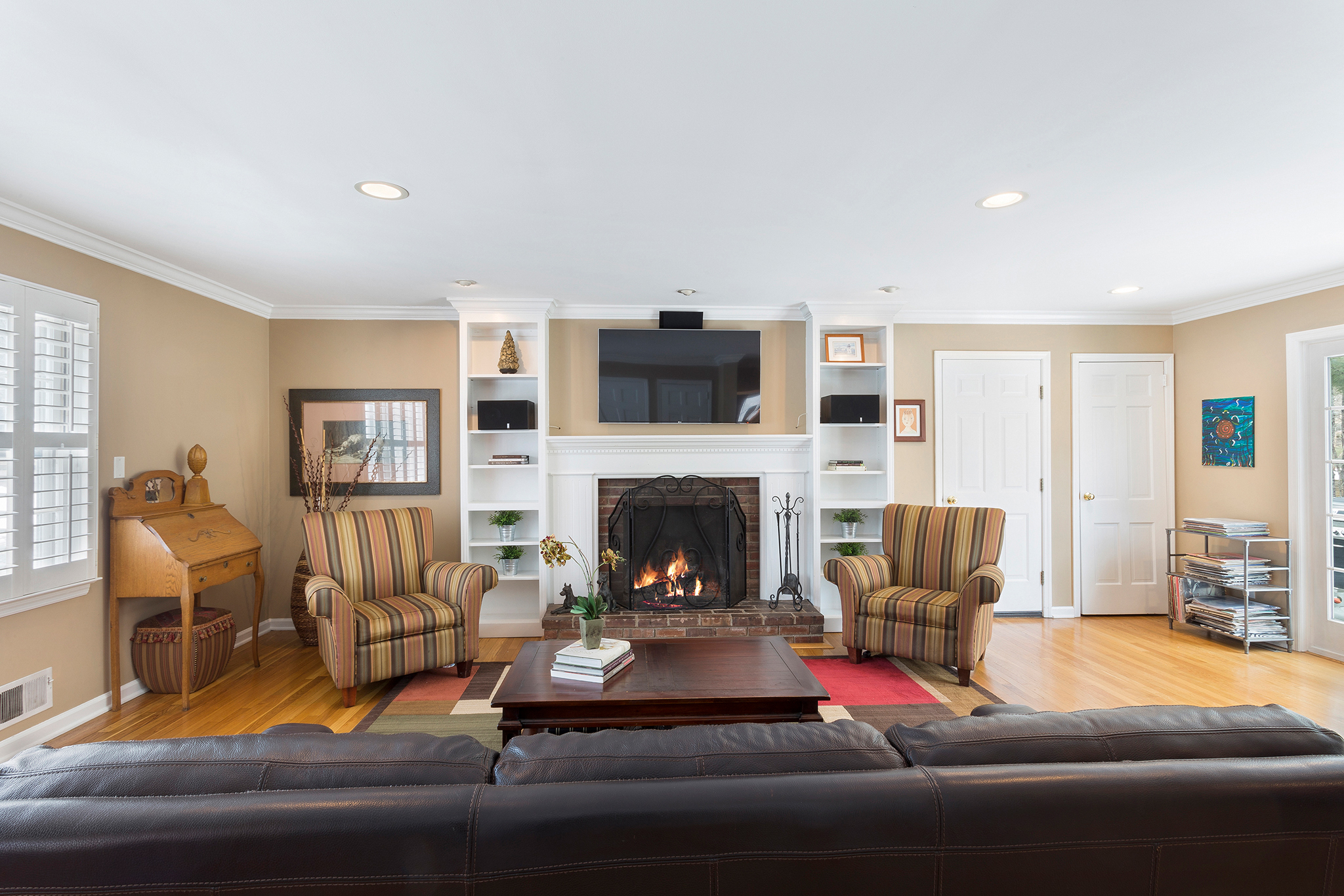 11 14 Keats Road Tewksbury Township — Family Room 2