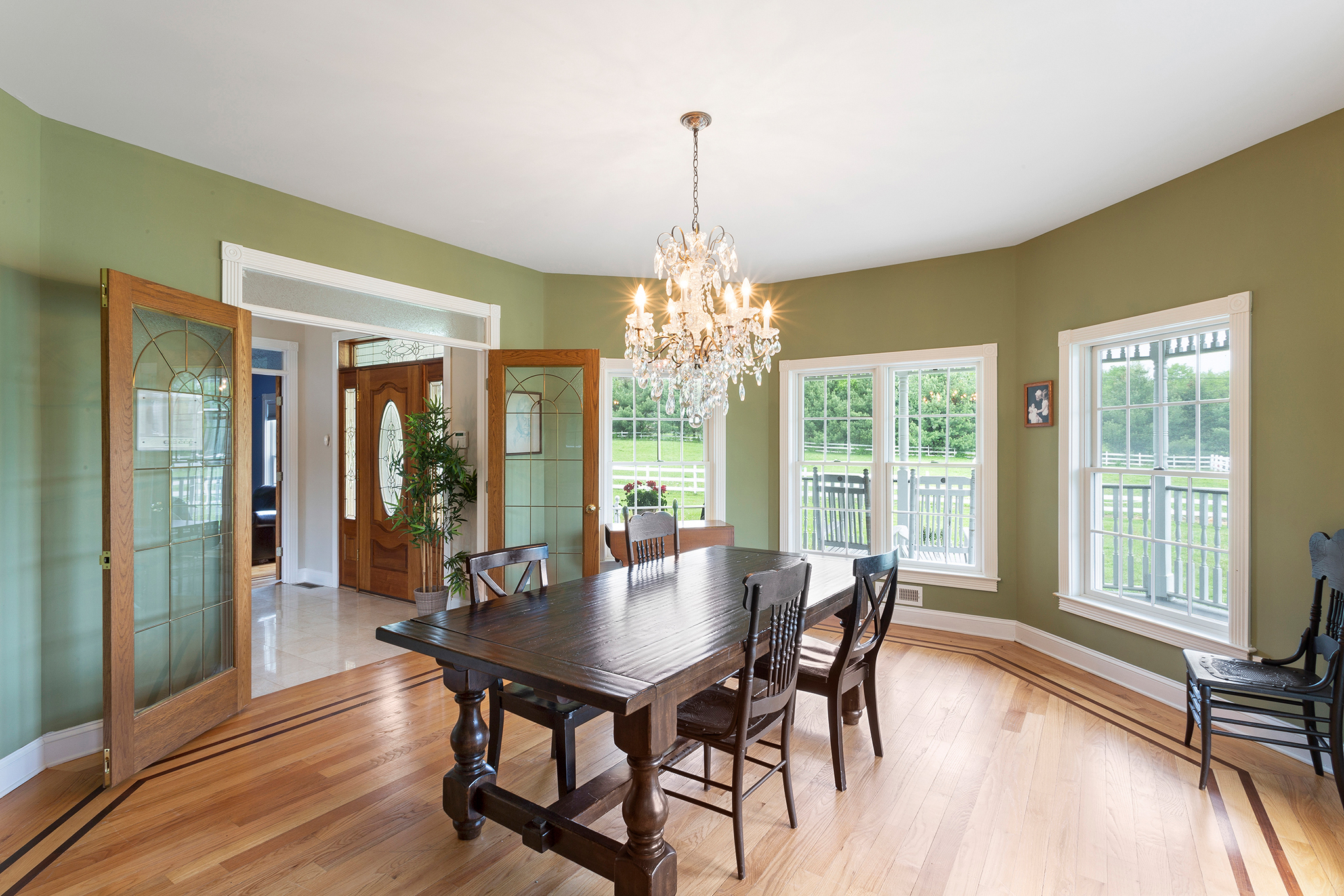 03 98 Fairmount Road West Tewksbury Township — dining room 2