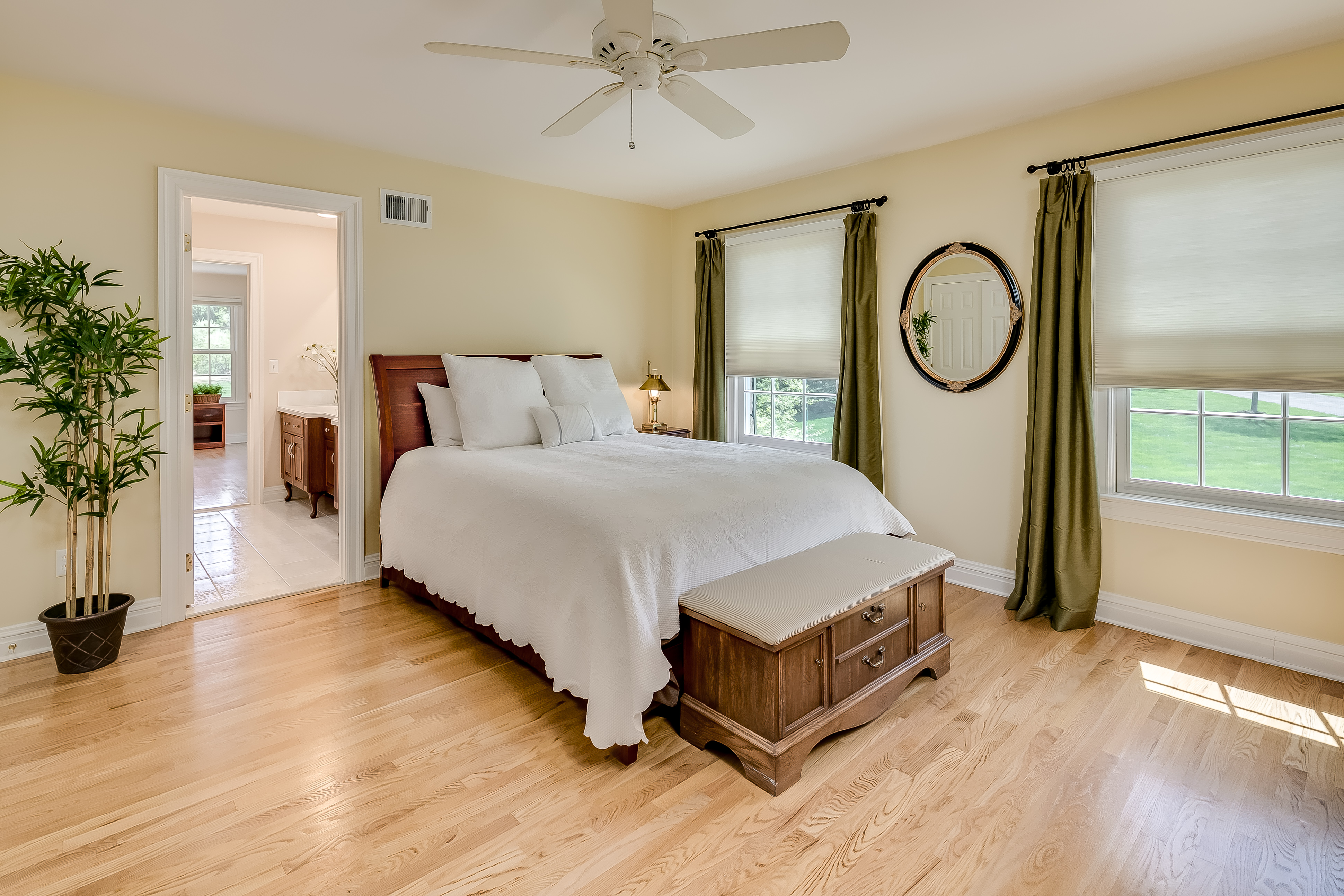 20 8 Snuffys Lane Tewksbury Township — forth bedroom
