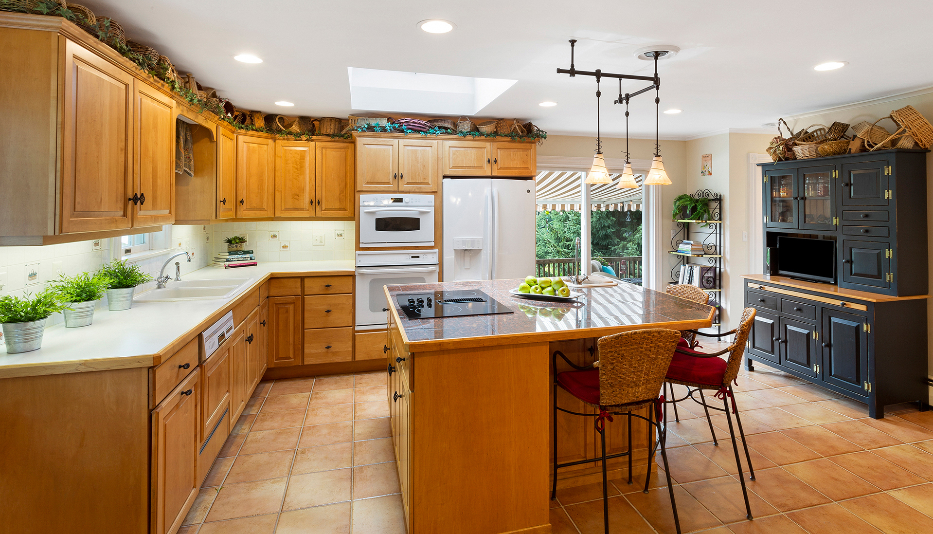 03 43 Hoffmans Crossing Road Lebanon Township –kitchen 1