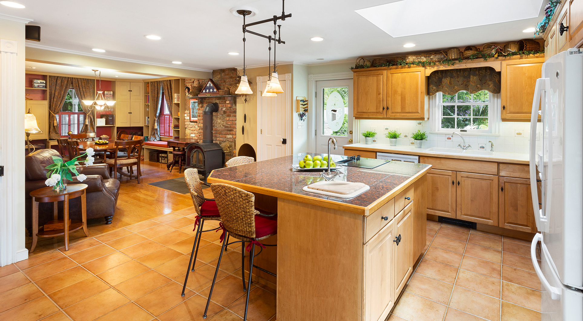 04 43 Hoffmans Crossing Road Lebanon Township –kitchen 2