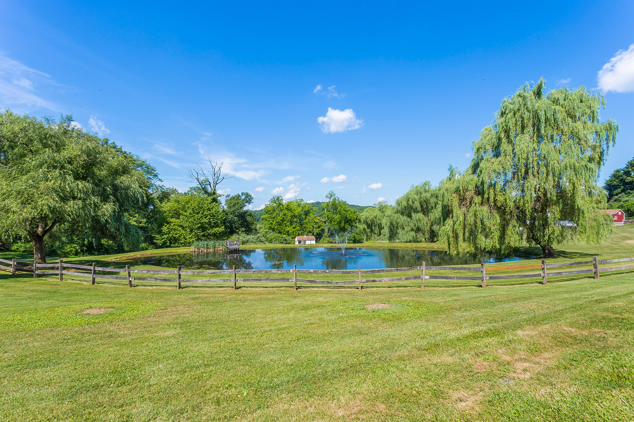 21 43 Hoffmans Crossing Road Lebanon Township –pond 1