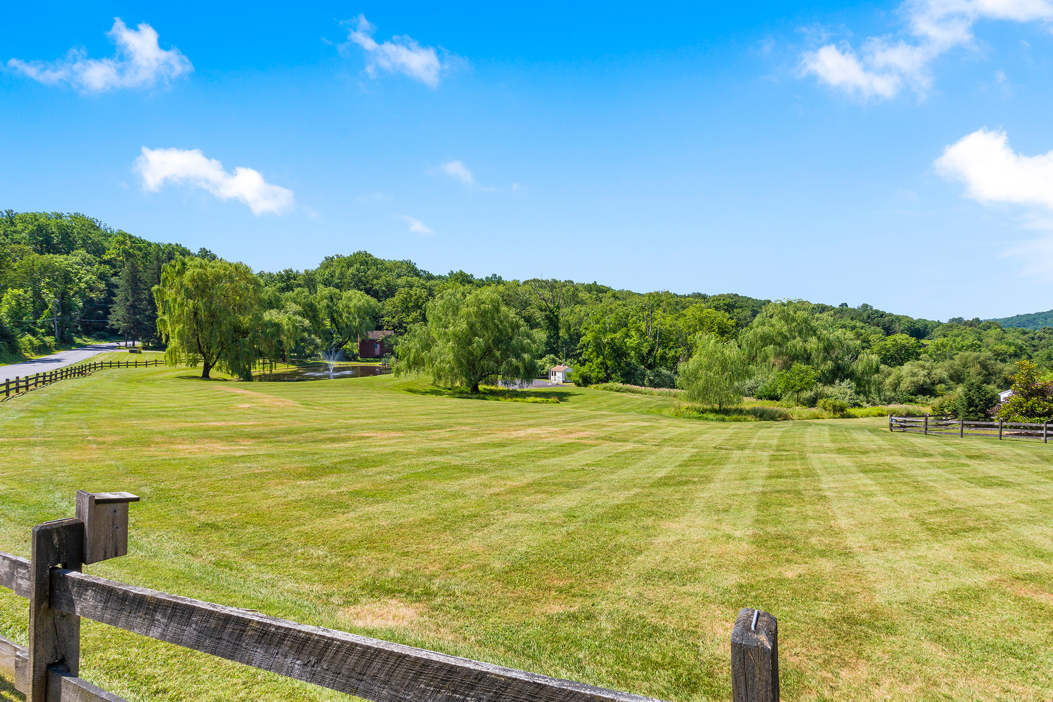 23 43 Hoffmans Crossing Road Lebanon Township –property