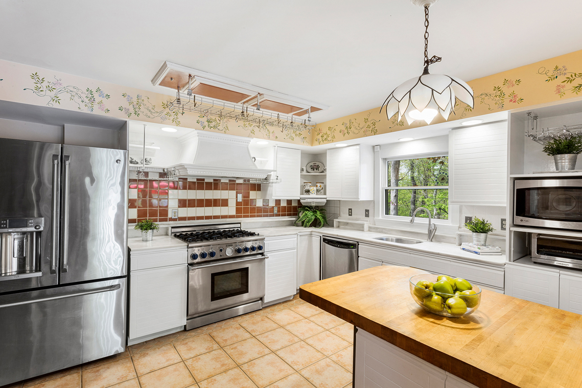 05 999 Walcott Dr Basking Ridge — Kitchen 1