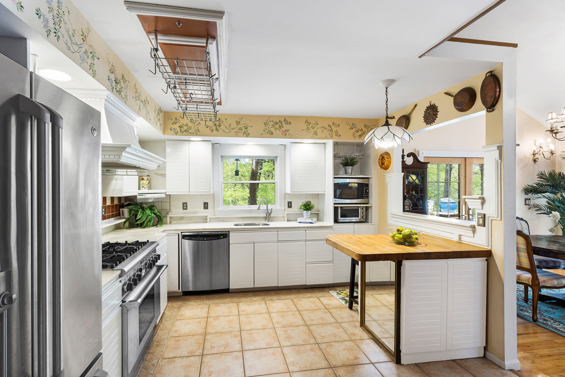06 999 Walcott Dr Basking Ridge — Kitchen 2jpg