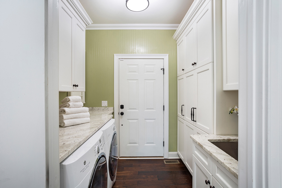 11 14 Old Mine Road Tewksbury Township — Laundry Room