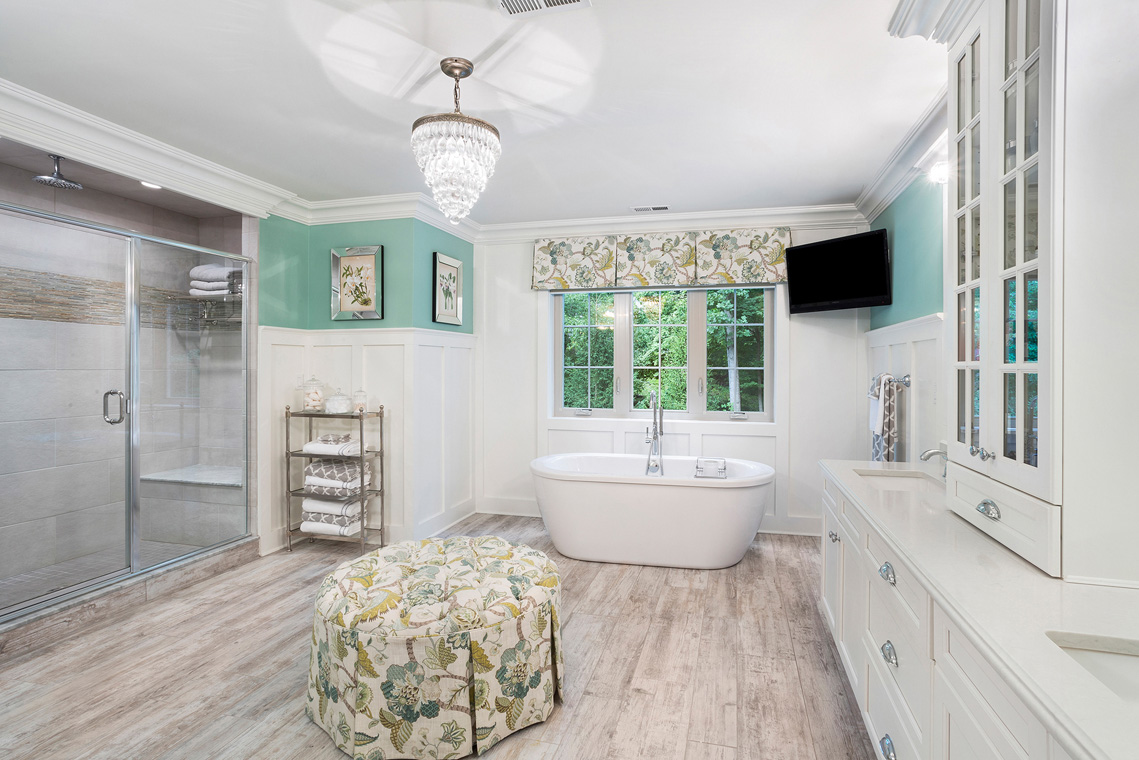 14 14 Old Mine Road Tewksbury Township — Master Bathroom 2jpg