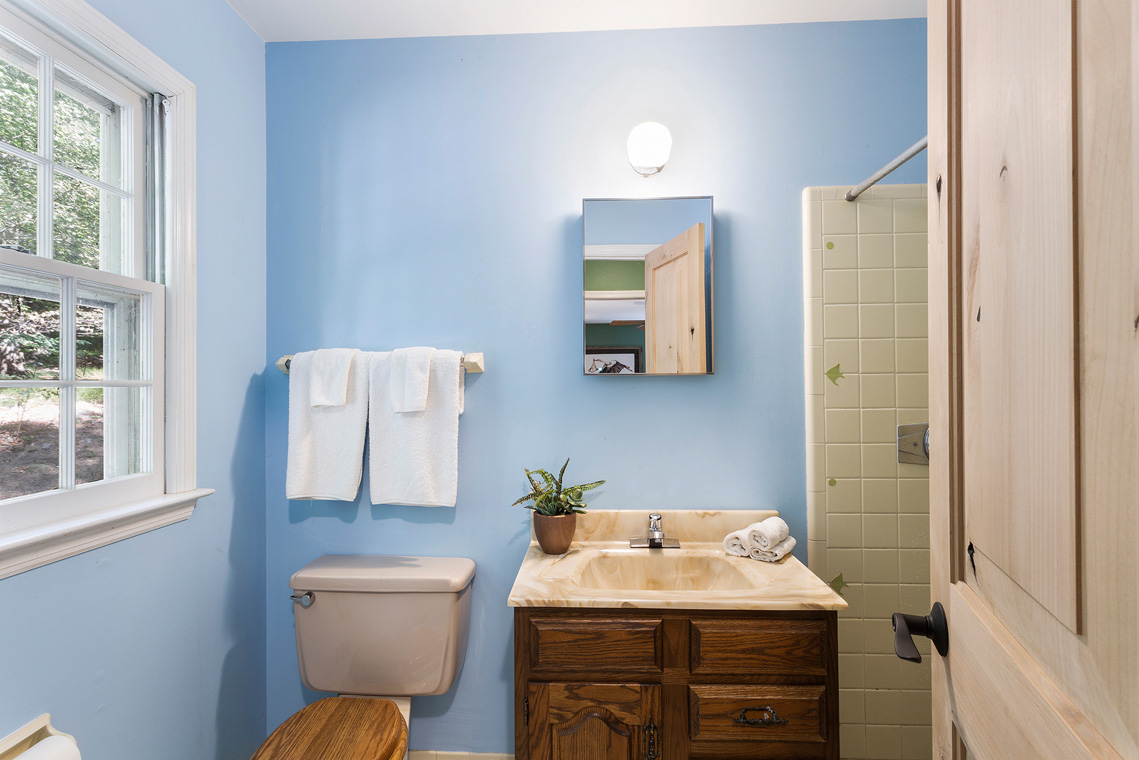 10 20 Big Spring Road Tewksbury Township — Master Bath