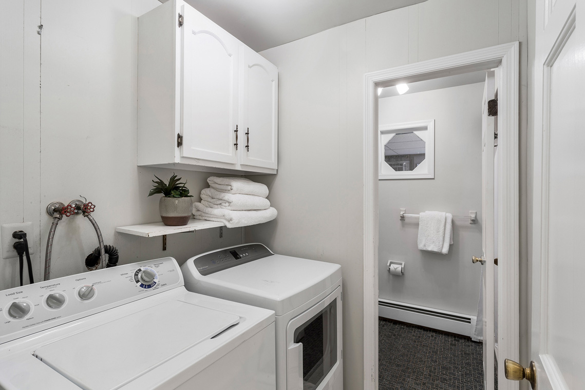 11 191 West Valley Brook Road Washington Township — Laundry Room